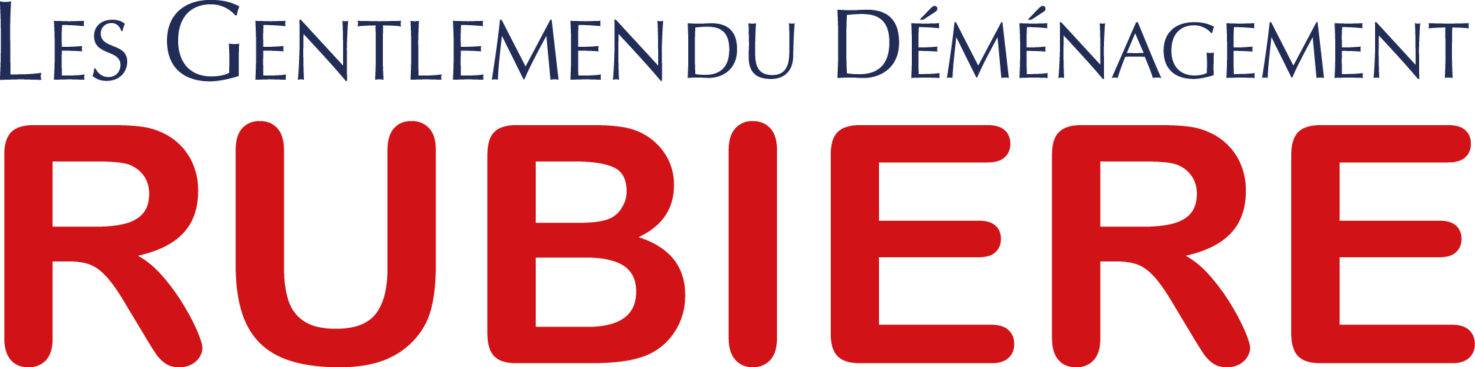LOGO RUBIERE DEMENAGEMENT